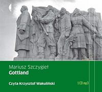 okładka audiobooka Gottland